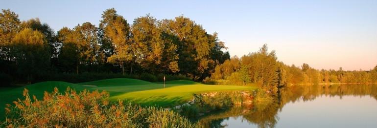 Golfclub Donau – wo es einfach am Schönsten ist!