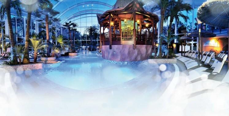 Eurothermen Resort – Bad Schallerbach