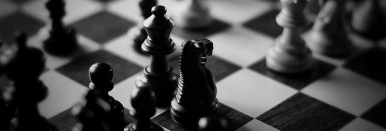 Schach – Donau Open